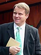 Martin Bursik (Foto: Jitka Mladkova)