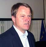 Martin Bursík, foto: autor
