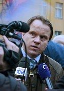 Martin Bursík (Foto: Štěpánka Budková)