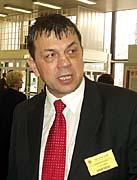 Jaroslav Foldyna, photo: archive of Radio Prague