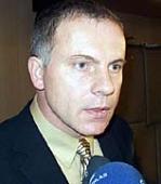 Ludvík Hovorka, foto: Zdeněk Vališ