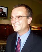 Miroslav Kalousek, předseda KDU-ČSL