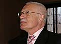 Vclav Klaus