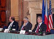 Zweiter Konferenztag (Foto: Autorin)