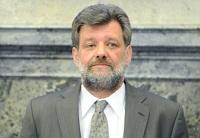 Ministr vnitra Jan Kubice (Foto: Filip Jandourek)
