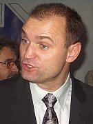 Innenminister Ivan Langer
