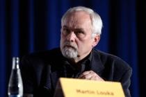 Martin Louka