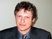 Pavel Mertlík, photo: archive of Radio Prague