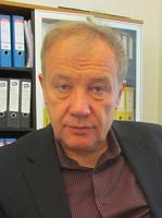 Martin Palouš, photo: David Vaughan