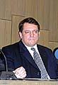 Premierminister Jiri Paroubek (Foto: Benjamin Slavik)