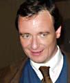 David Rath, foto: Zdeněk Vališ