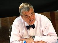 Karel Schwarzenberg (Foto: Kristýna Maková)