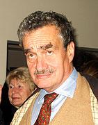 Minister Karel Schwarzenberg