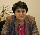 Dzamila Stehlikova (Foto: Jana Sustova)