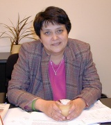 Dzamila Stehlikova