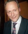 Le ministre des Affaires étrangères Cyril Svoboda