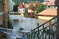 Hochwasser in Prag 2002
