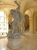 Статуя Геракла (Фото: Милош Турек, Чешское радио - Радио Прага)