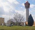 Meteorologisches Observatorium in Prag-Libuš (Foto: Archiv des Tschechischen Rundfunks - Radio Prag)