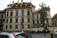 Palacio Clam-Gallas de Praga, foto: Ivana Vonderková