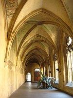 Kloster Emmaus in Prag