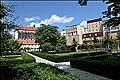 Der Franziskanergarten