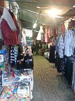 Holešovická tržnice, photo: Ian Willoughby