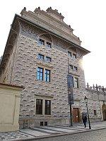 Palacio de Schwarzenberg (Foto: Kristýna Maková)