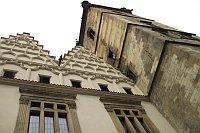 Neustädter Rathaus (Foto: Kristýna Maková, Archiv des Tschechischen Rundfunks - Radio Prag)