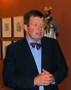 Zdeněk Bergman, foto: autorka