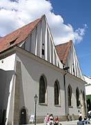 Bethlehemkapelle in Prag (Foto: Jaroslav Smrz)