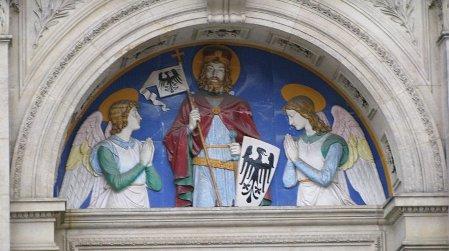 San Venceslao, foto: Archivo de ČRo - Radio Praga
