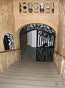 Schloss Liben (Foto: Autorin)