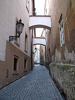 Little Quarter, Prague