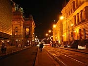 Národní třída, Prague