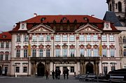 Le palais Golz-Kinski