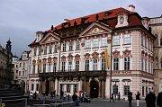 Kinský-Palais