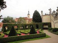 Вртбовский сад (Фото: Любовь Полевая)
