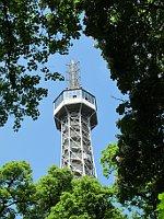 Петржинская башня, Фото: Мартина Шнайбергова, Чешское радио - Радио Прага