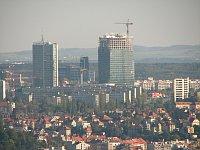 Pankrác plain, photo: Kristýna Maková