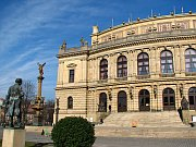 Rudolfinum