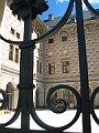 Le palais Schwarzenberg