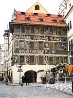 Casa del Minuto (Foto: Kristýna Maková)