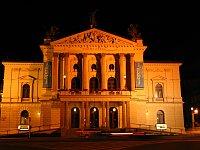 Staatsoper (Foto: Kristýna Maková)