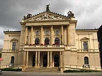 Prague State Opera, photo: Kristýna Maková