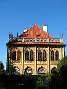 Governor's Summer Palace, photo: Štěpánka Budková