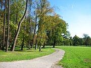 Stromovka, photo: Štěpánka Budková