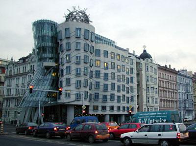 Postmoderne plattenbauten tschechische architektur nach - Postmoderne architektur ...