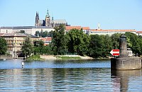 Prague, photo: Barbora Kmentová