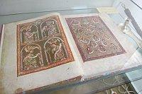 Vyšehrad Codex, photo: Kristýna Maková